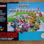 Super Mario Kart (1993)
