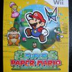Guide Super Paper Mario