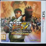 Super Street Fighter IV 3D Edition (2011)