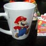 Tasses et Mugs Nintendo