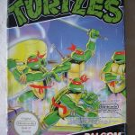 Teenage Mutant Hero Turtles (1990)