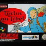 Tintin Au Tibet (1994)