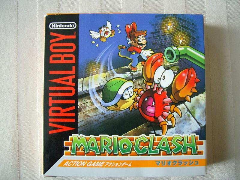 マリオクラッシュ - Mario Clash