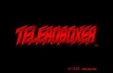 Teleroboxer in-game
