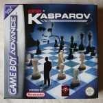 Virtual Kasparov (2002)