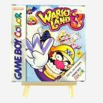 Wario Land 3 (2000)
