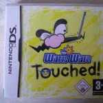 Wario Ware Touched! (2005)