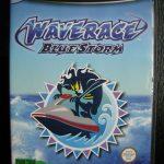 Wave Race Blue Storm (2002)