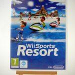 Wii jeux
