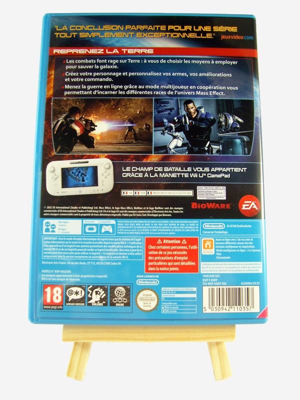 Mass Effect 3 : Edition Spéciale