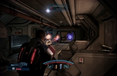 Mass Effect 3 : Edition Spéciale in-game
