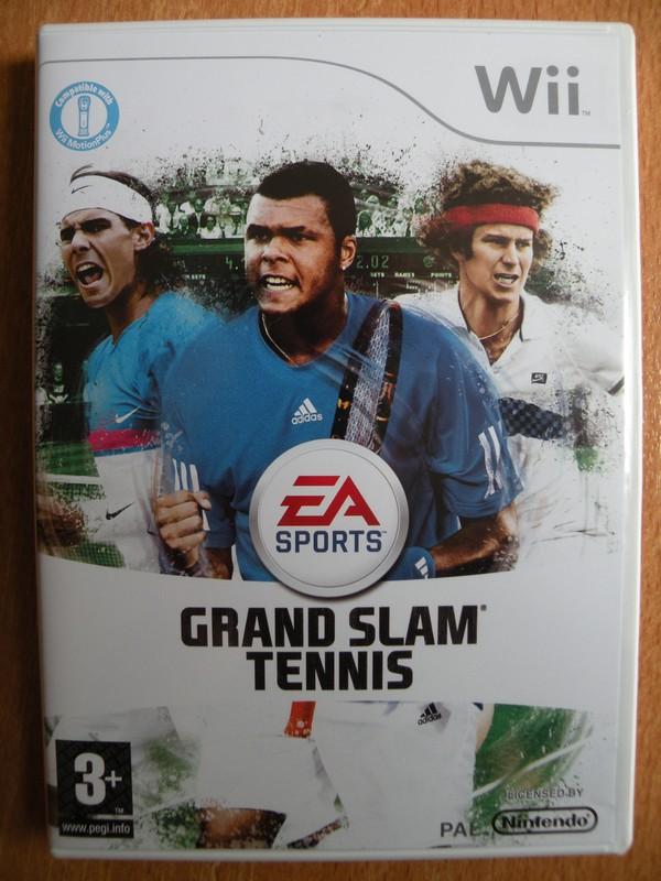 Grand Chelem Tennis