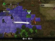 Fire Emblem : Radiant Dawn in-game