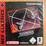 Xevious NES CLASSICS (2004)