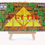 Zelda (1989-MultiScreen)