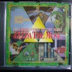 Zelda The Music – Nintendo Sound History Series